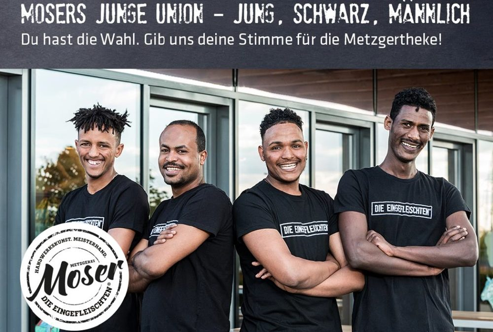 Moser`s Junge Union
