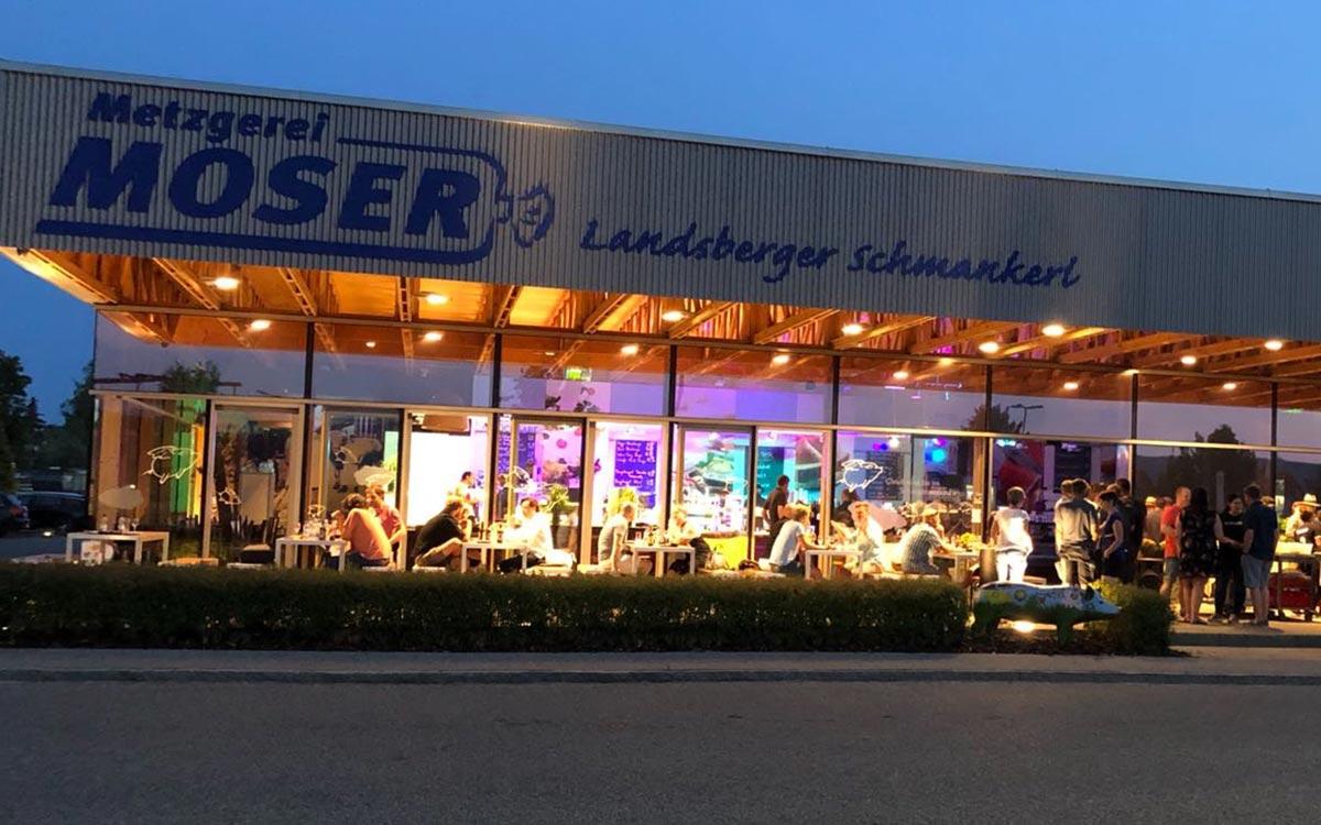 Geschenk-Gutschein<br/>Mosers Grillseminar