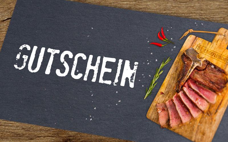 Geschenk-Gutschein<br/>Mosers Schmankerl
