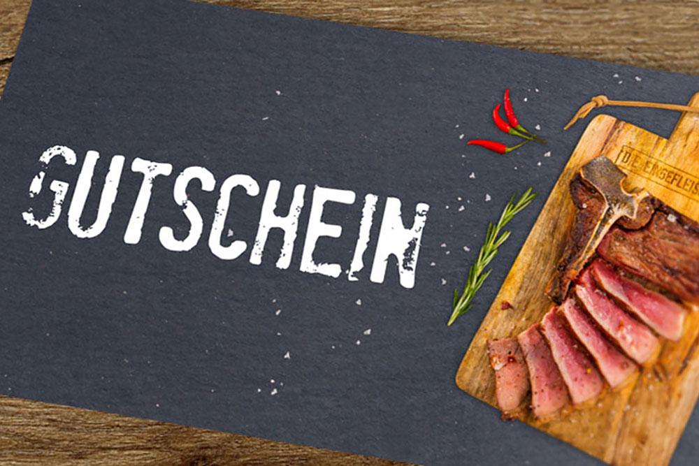 Geschenk-Gutschein Mosers Schmankerl