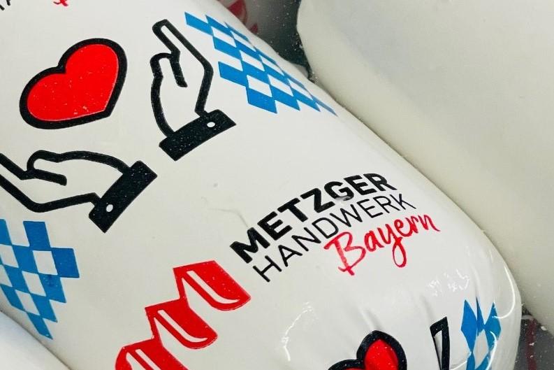 Lyoner mit Herz – Landsberg hilft!